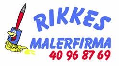 Rikkes Malerfirma | Maler, malermester, farvehandler i Børkop